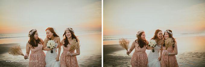 Pernikahan Di W Bali by Maxtu Photography - 031
