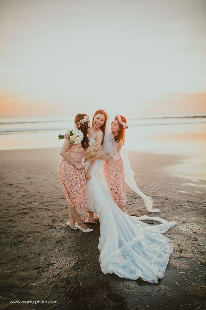 Pernikahan Di W Bali by Maxtu Photography - 032