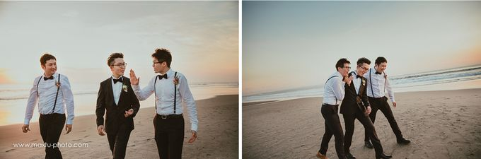 Pernikahan Di W Bali by Maxtu Photography - 033