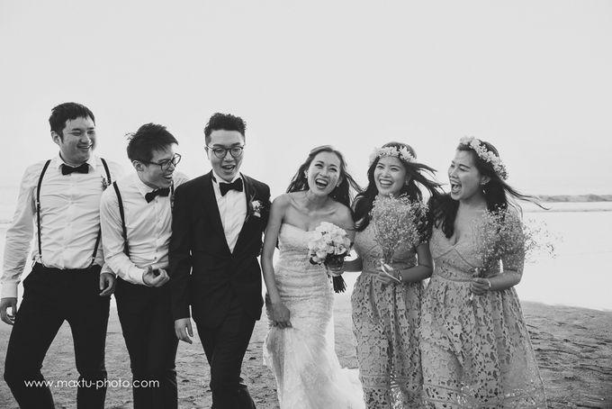 Pernikahan Di W Bali by Maxtu Photography - 035