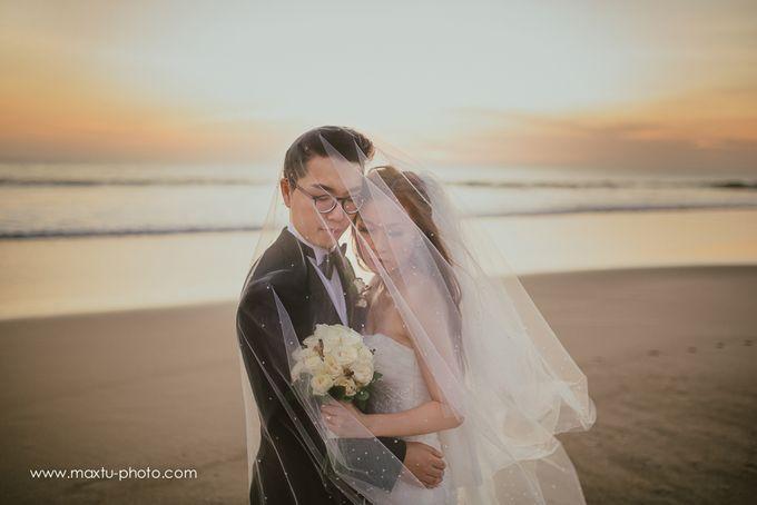 Pernikahan Di W Bali by Maxtu Photography - 036
