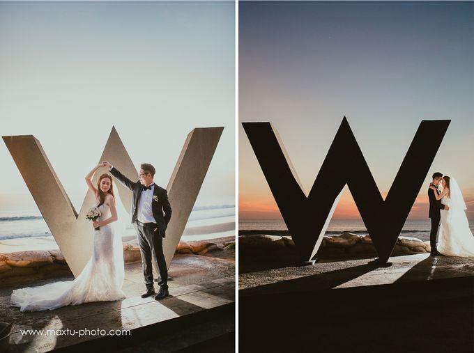 Pernikahan Di W Bali by Maxtu Photography - 037