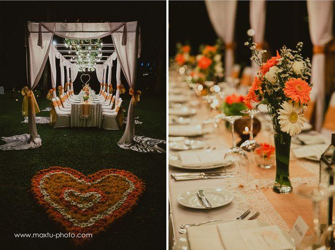 Pernikahan Di W Bali by Maxtu Photography - 038