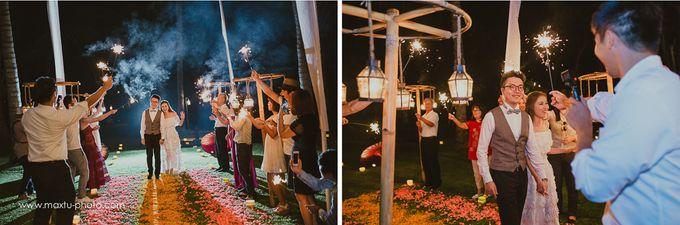 Pernikahan Di W Bali by Maxtu Photography - 039