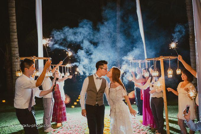 Pernikahan Di W Bali by Maxtu Photography - 040