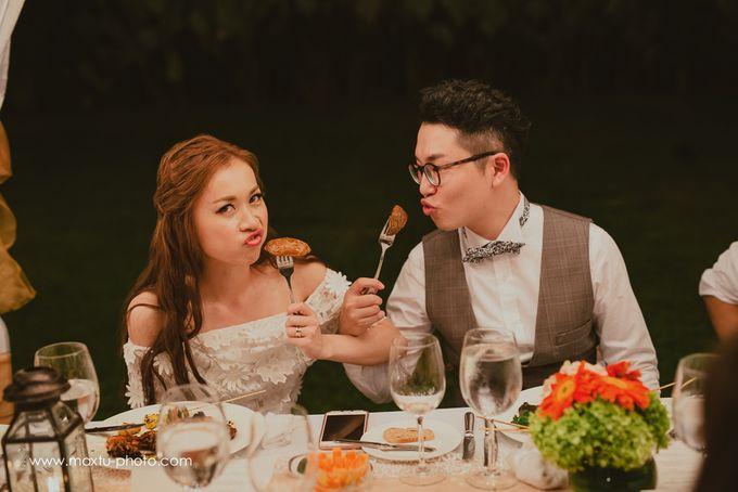 Pernikahan Di W Bali by Maxtu Photography - 041