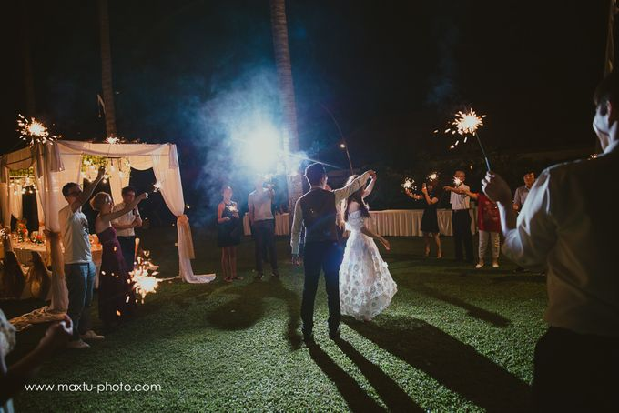 Pernikahan Di W Bali by Maxtu Photography - 044