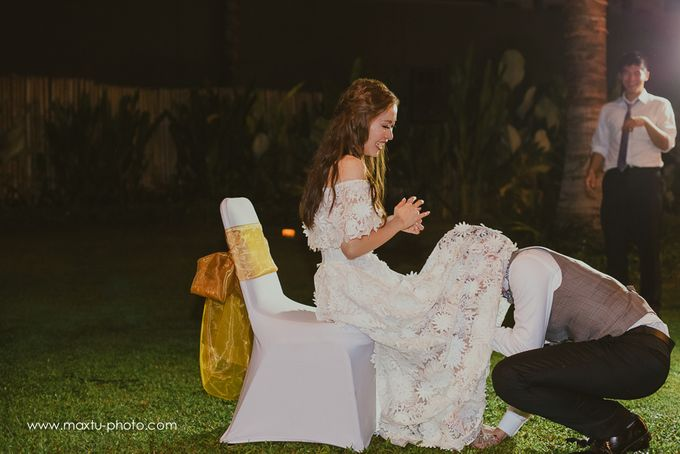Pernikahan Di W Bali by Maxtu Photography - 045