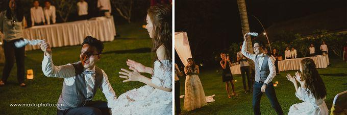 Pernikahan Di W Bali by Maxtu Photography - 046