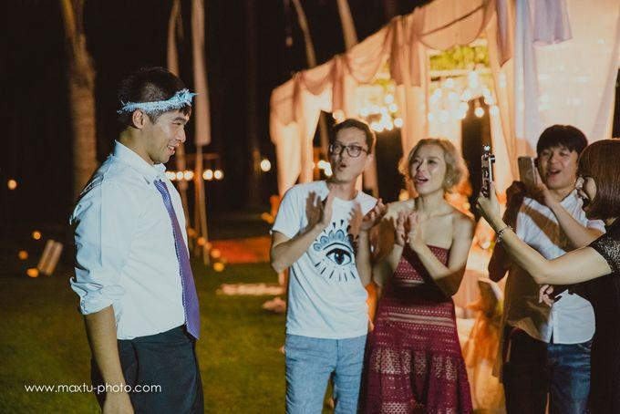 Pernikahan Di W Bali by Maxtu Photography - 047