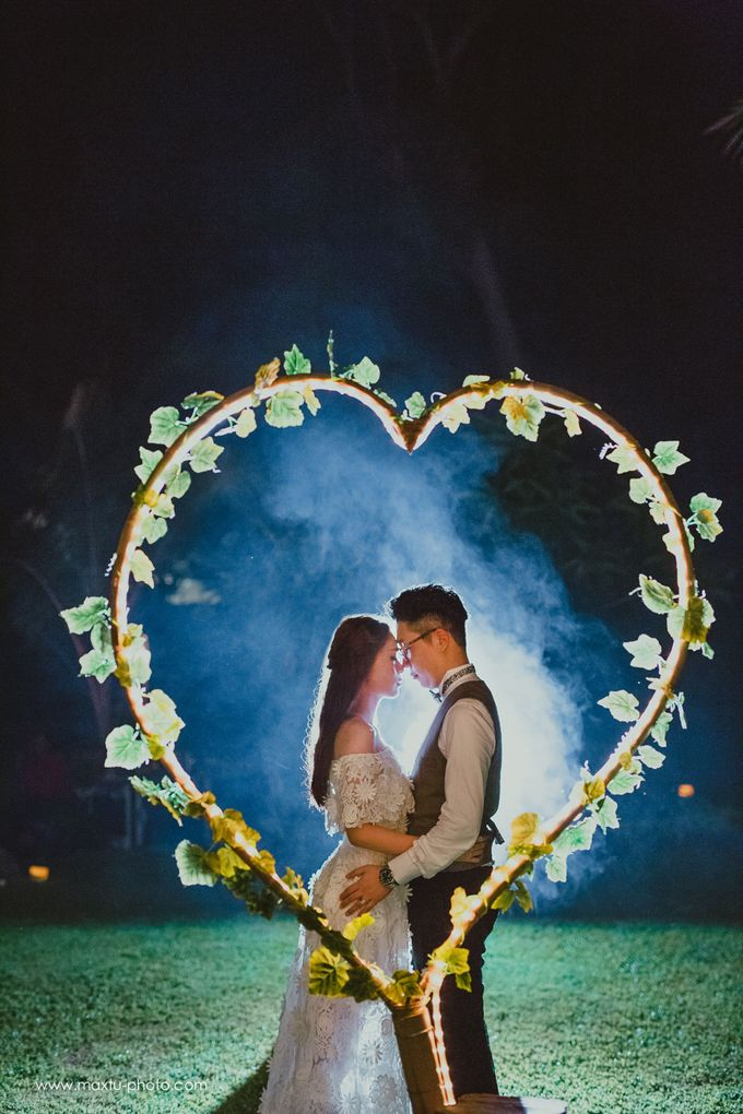 Pernikahan Di W Bali by Maxtu Photography - 049