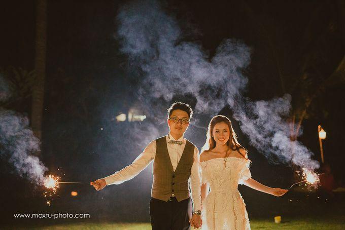 Pernikahan Di W Bali by Maxtu Photography - 050