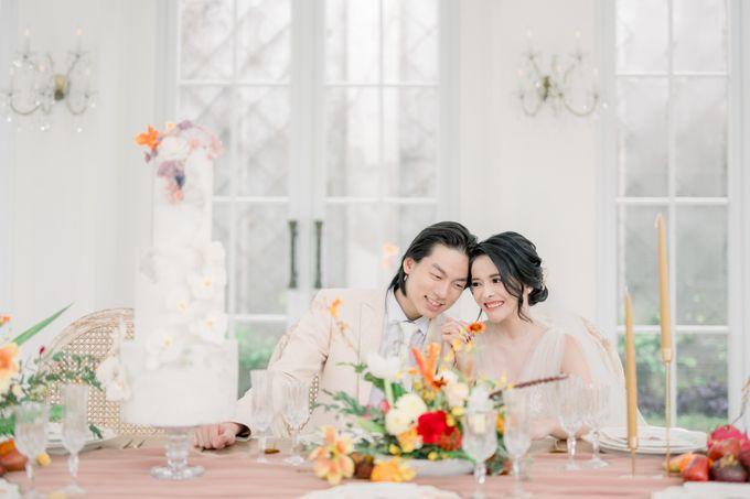 Unity in Diversity Photoshoot by Casabono Wedding - 015