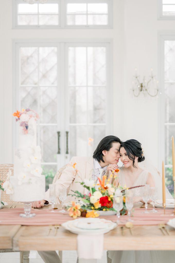 Unity in Diversity Photoshoot by Casabono Wedding - 016