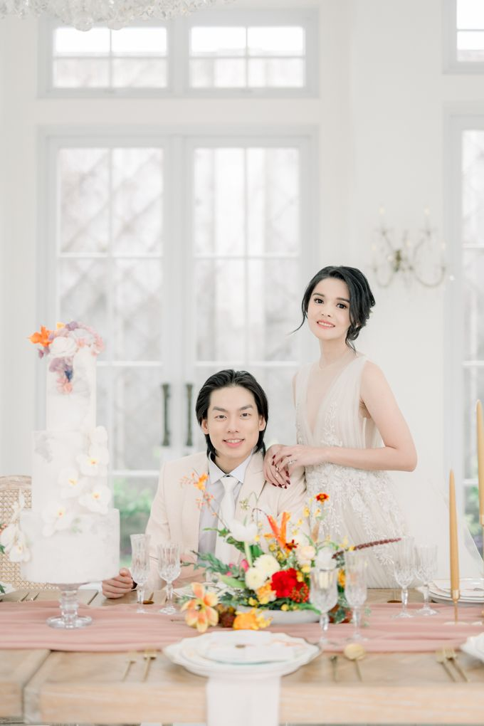 Unity in Diversity Photoshoot by Casabono Wedding - 017