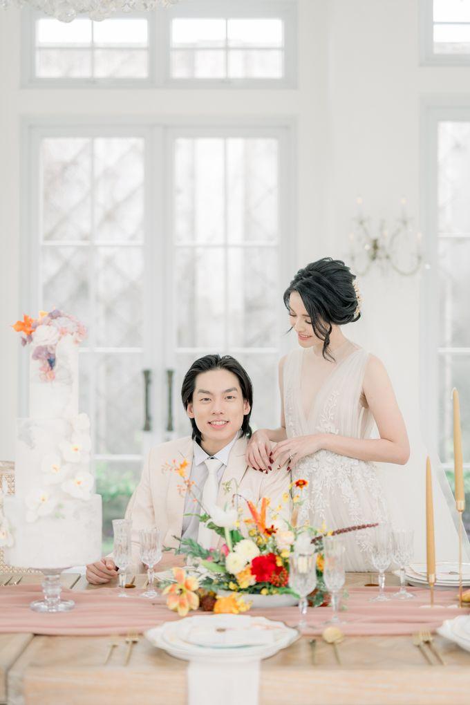 Unity in Diversity Photoshoot by Casabono Wedding - 018