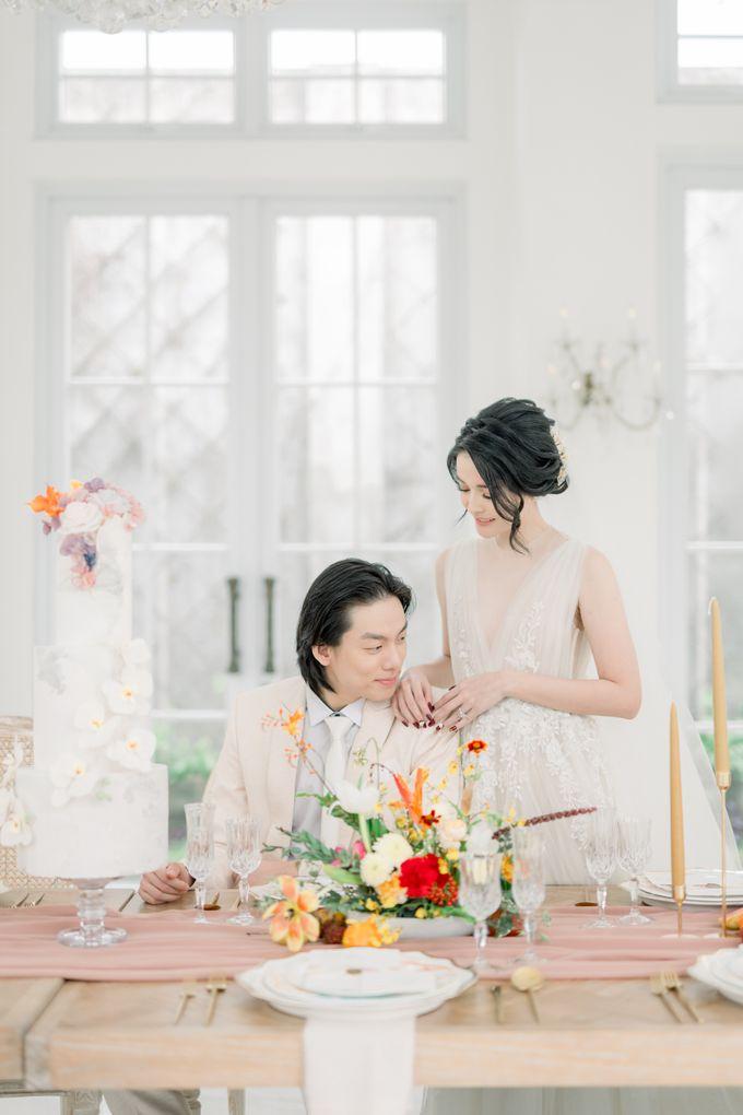 Unity in Diversity Photoshoot by Casabono Wedding - 019