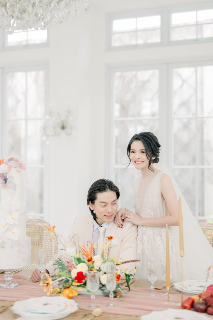 Unity in Diversity Photoshoot by Casabono Wedding - 020