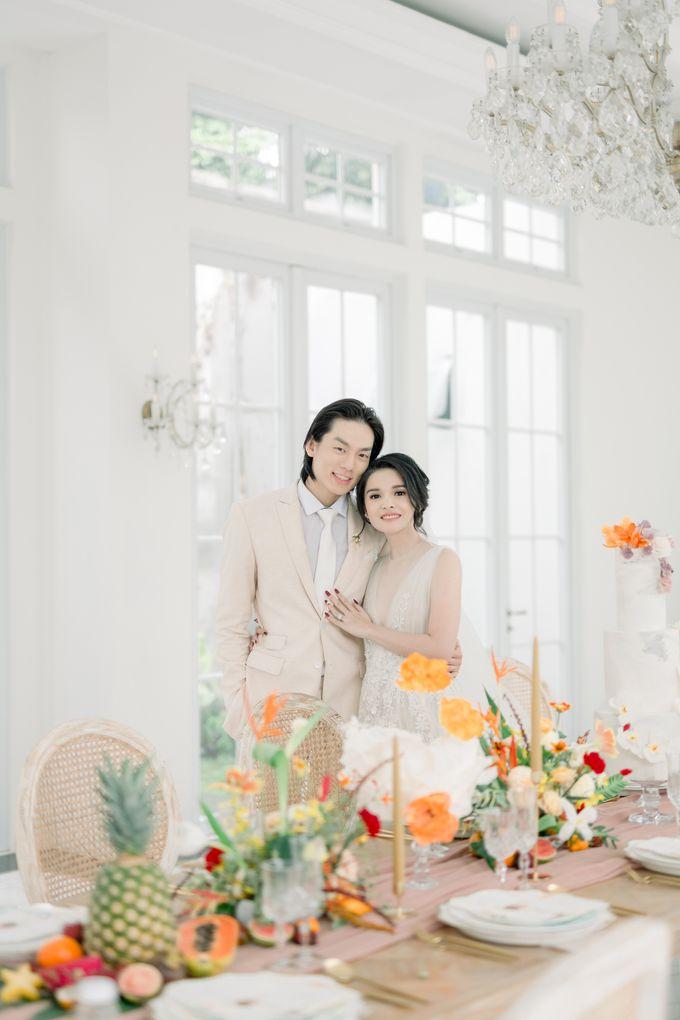 Unity in Diversity Photoshoot by Casabono Wedding - 023