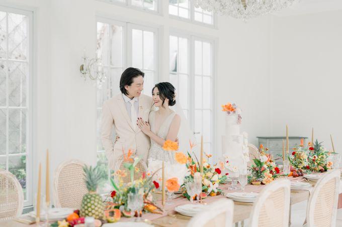 Unity in Diversity Photoshoot by Casabono Wedding - 024