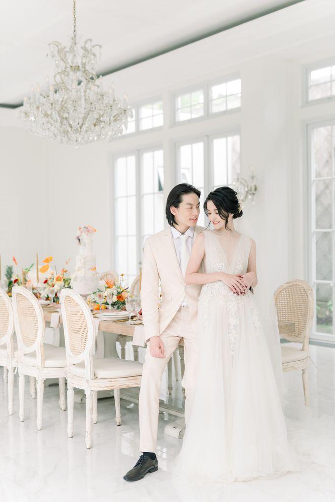 Unity in Diversity Photoshoot by Casabono Wedding - 027