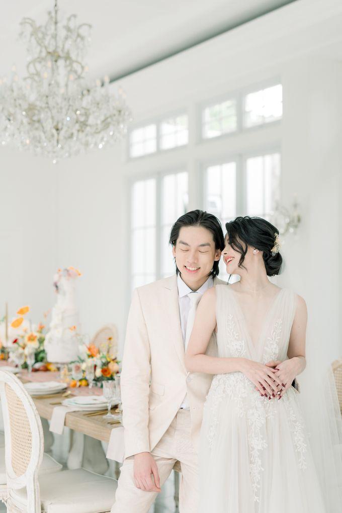 Unity in Diversity Photoshoot by Casabono Wedding - 028