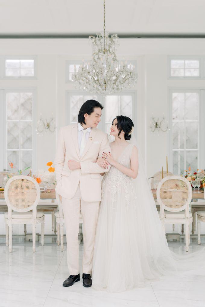 Unity in Diversity Photoshoot by Casabono Wedding - 029