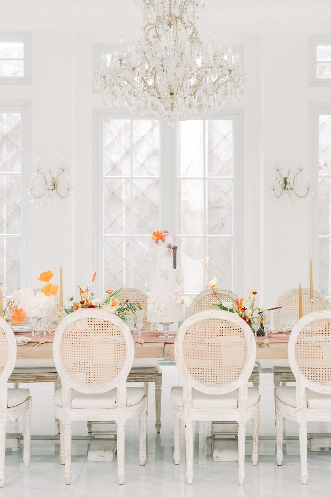 Unity in Diversity Photoshoot by Casabono Wedding - 003
