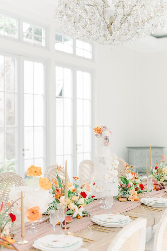 Unity in Diversity Photoshoot by Casabono Wedding - 004