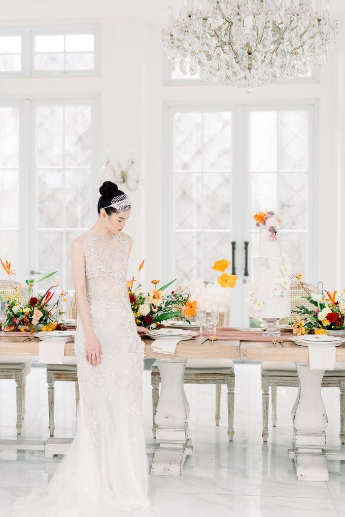 Unity in Diversity Photoshoot by Casabono Wedding - 001