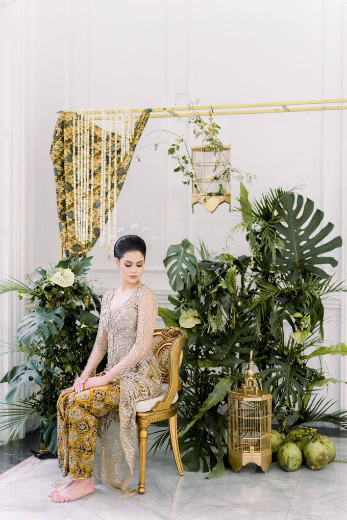 Traditional Wedding Styled Shoot by Iris Photography - 029