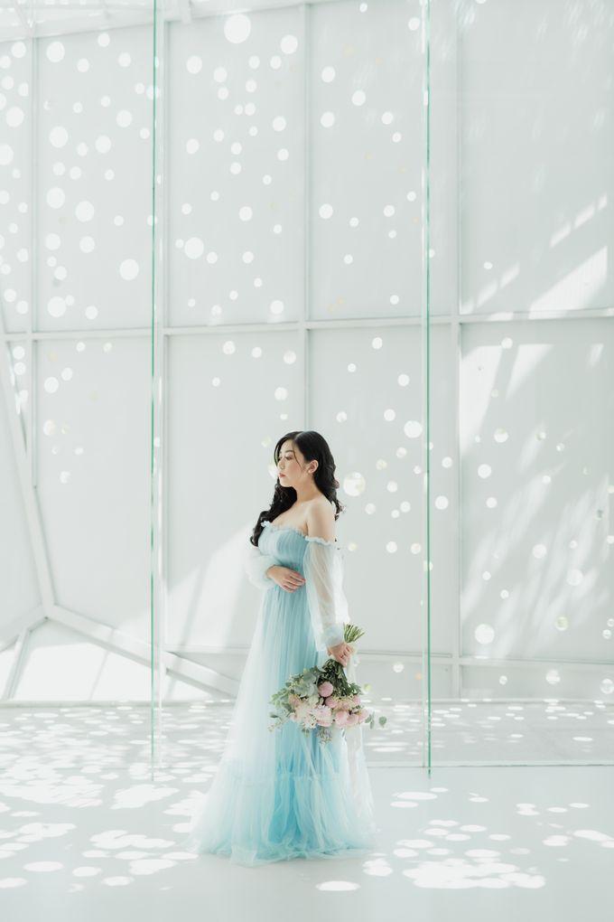 Angie & Gromaryo Pre-wedding by Iris Photography - 003