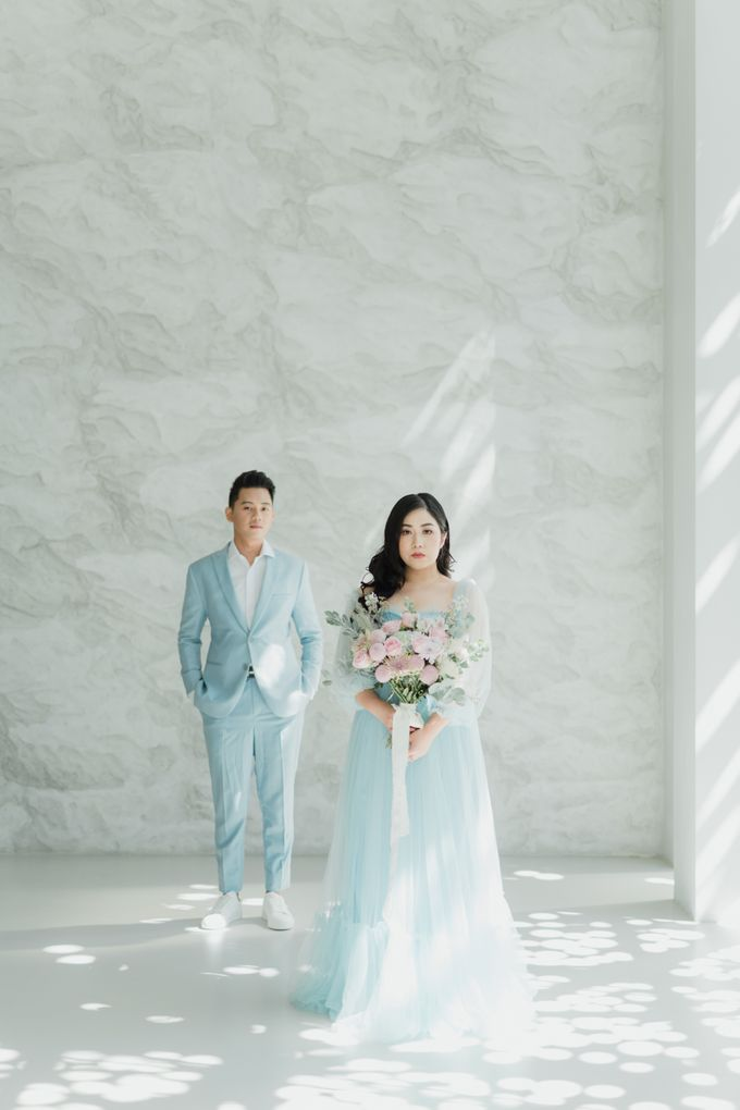 Angie & Gromaryo Pre-wedding by Iris Photography - 007