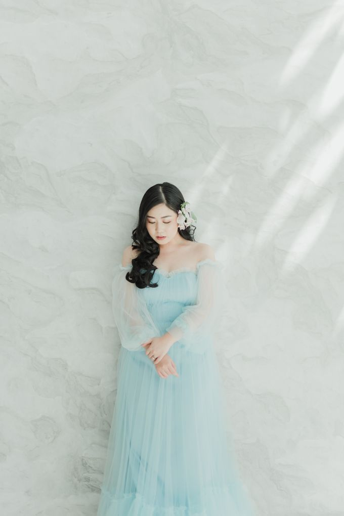 Angie & Gromaryo Pre-wedding by Iris Photography - 008