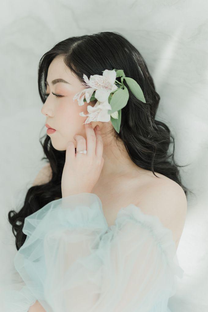 Angie & Gromaryo Pre-wedding by Iris Photography - 010