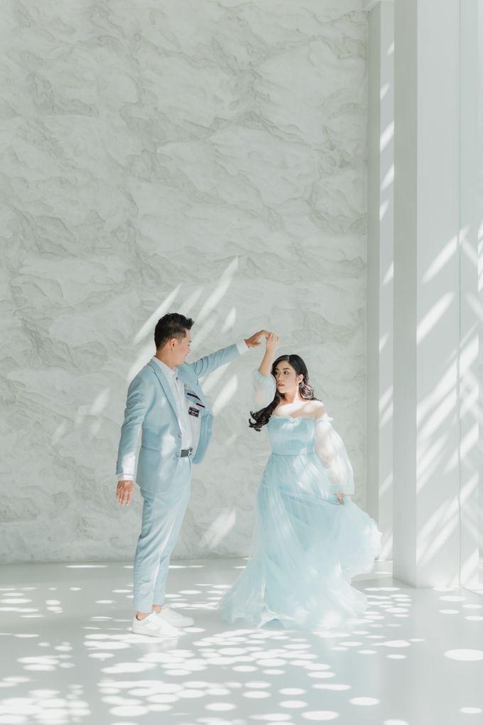 Angie & Gromaryo Pre-wedding by Iris Photography - 009