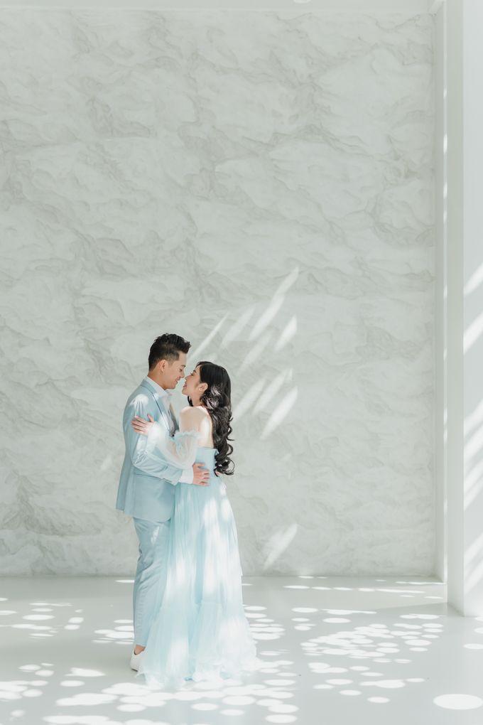 Angie & Gromaryo Pre-wedding by Iris Photography - 011