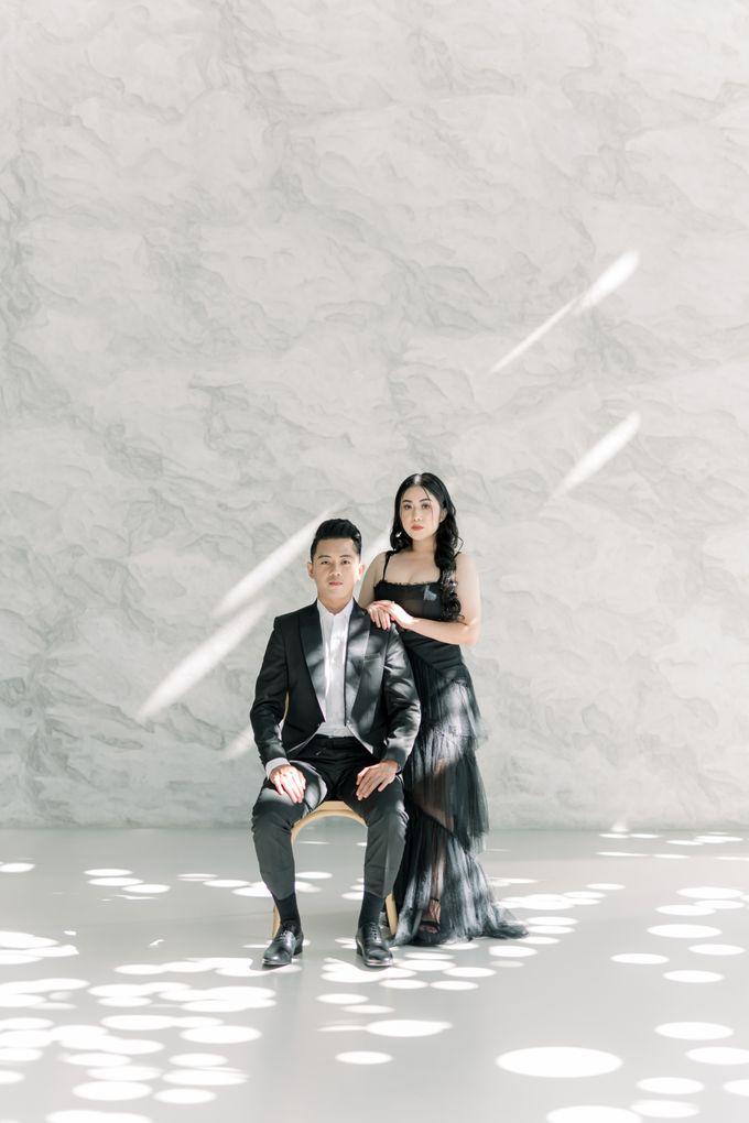 Angie & Gromaryo Pre-wedding by Iris Photography - 017