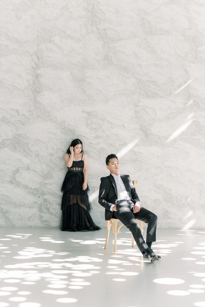 Angie & Gromaryo Pre-wedding by Iris Photography - 019