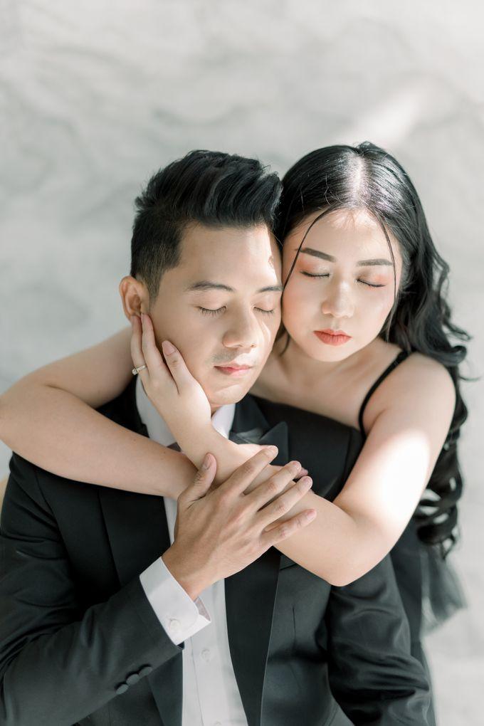Angie & Gromaryo Pre-wedding by Iris Photography - 012