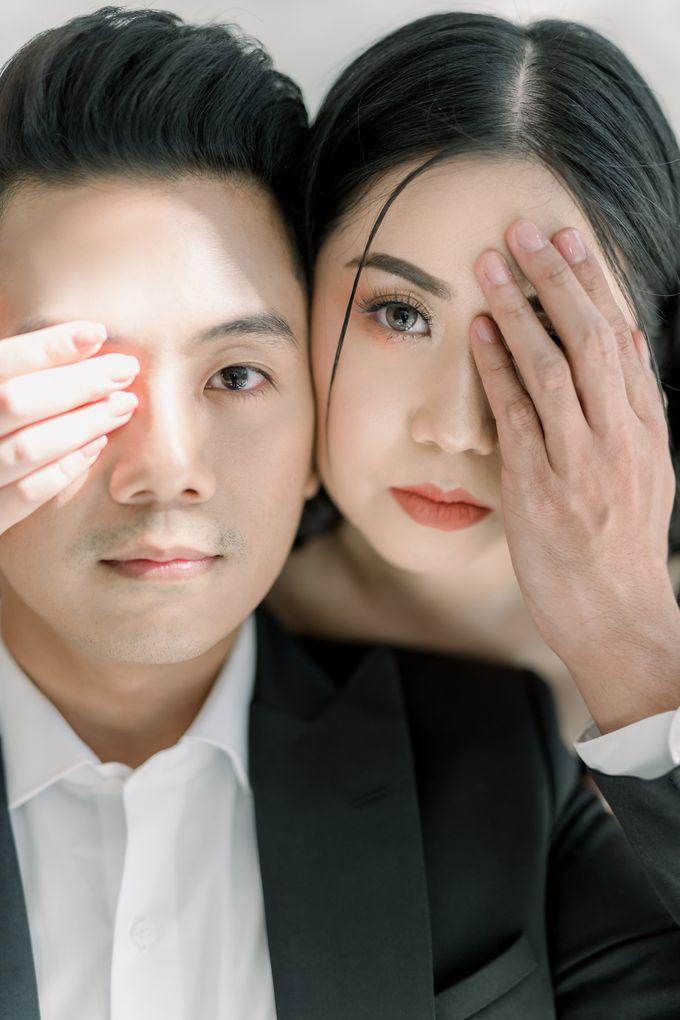 Angie & Gromaryo Pre-wedding by Iris Photography - 016