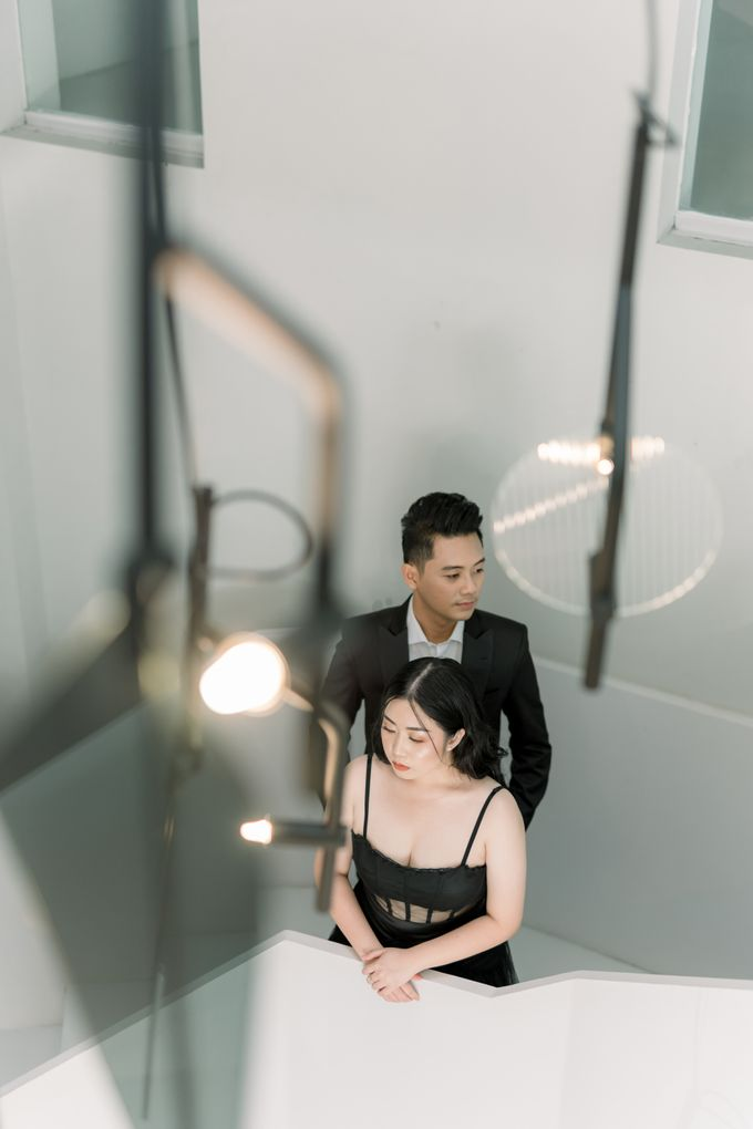 Angie & Gromaryo Pre-wedding by Iris Photography - 013
