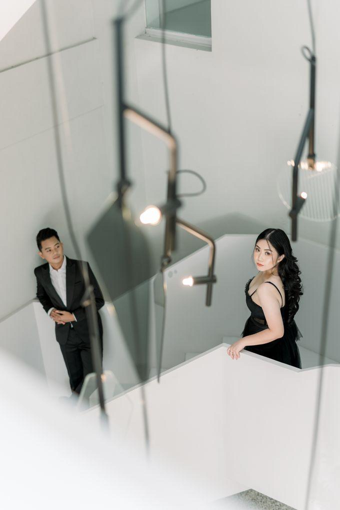 Angie & Gromaryo Pre-wedding by Iris Photography - 015