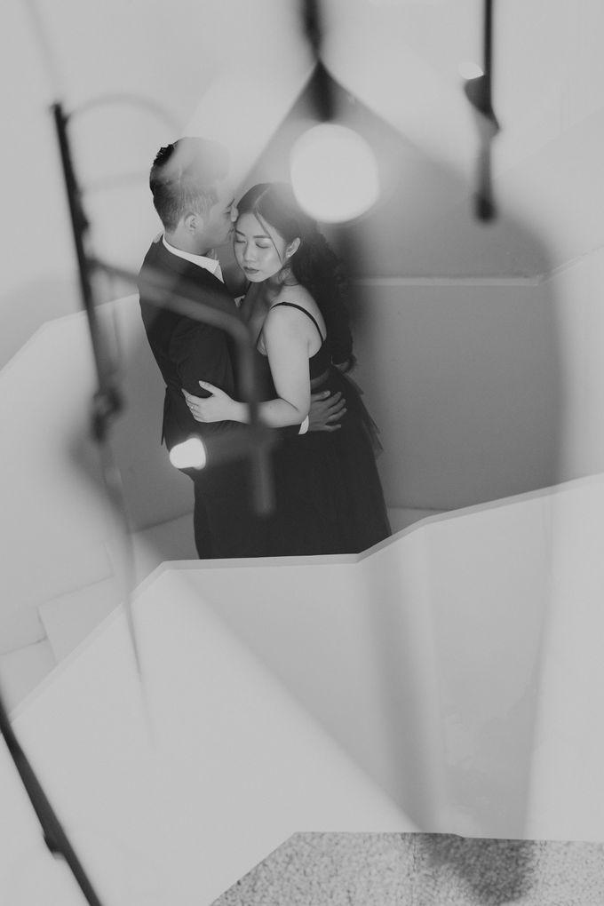Angie & Gromaryo Pre-wedding by Iris Photography - 018