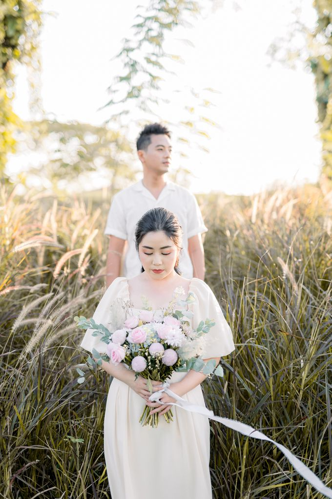 Angie & Gromaryo Pre-wedding by Iris Photography - 020