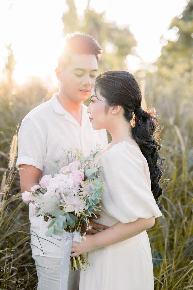 Angie & Gromaryo Pre-wedding by Iris Photography - 026