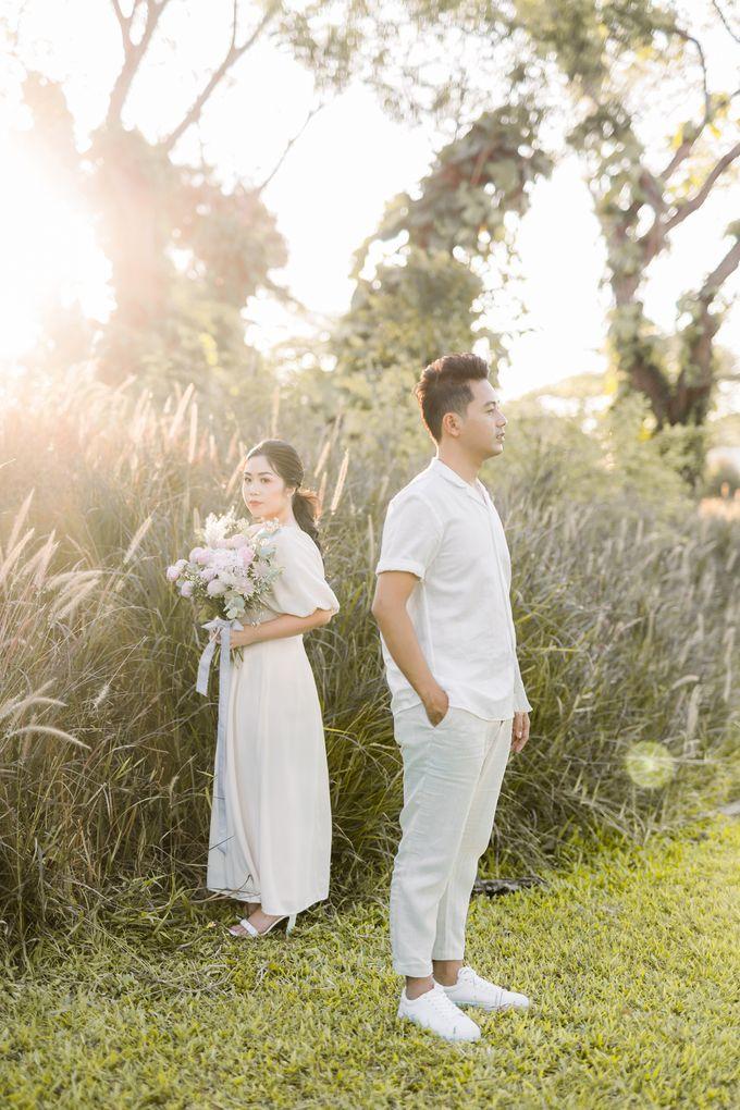 Angie & Gromaryo Pre-wedding by Iris Photography - 022