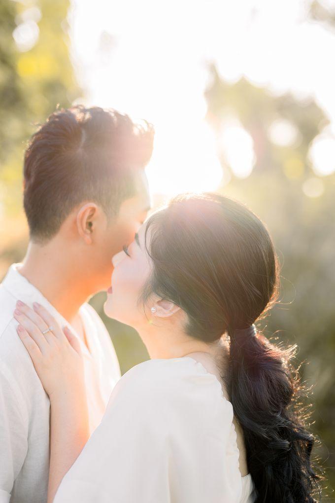 Angie & Gromaryo Pre-wedding by Iris Photography - 025