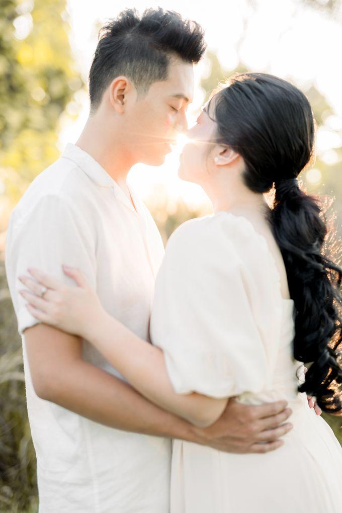 Angie & Gromaryo Pre-wedding by Iris Photography - 021