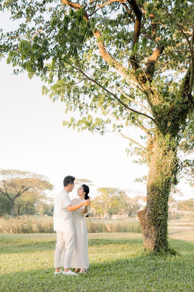Angie & Gromaryo Pre-wedding by Iris Photography - 024